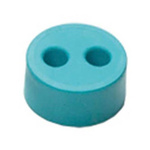 RS PRO Grommet Reducer Insert for use with Waterproof Connector
