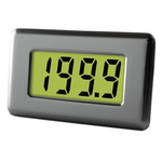 Lascar BEZ 900-IP Bezel 48.5 x 80.5mm