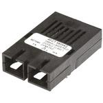 FIT-Foxconn AFCT-5805AZ Fibre Optic Transceiver, Round Connector, 155Mbit/s, 1360nm 9-Pin