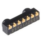 TFBS4650-TR1 Vishay, Infrared Transceiver, SMT, 6.8 x 1.6 x 2.8mm