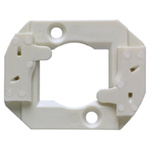 Molex CoB LED Holder for Lumileds LUXEON 1202, Lumileds LUXEON 1203 40.1 x 31mm