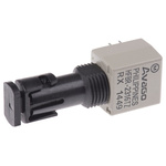 Broadcom HFBR-2316TZ 155MBd 1300Nm Fibre Optic Receiver, ST Connector