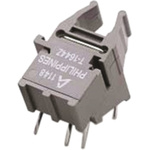 Broadcom AFBR-1644Z Fibre Optic Transceiver, Versatile Link Connector, 50MBd, 685nm 5-Pin
