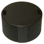 60000 Black Closure Cap for use with TH405-406-409