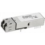 Broadcom HFBR-5963ALZ Fibre Optic Transceiver, LC Connector, 125 MBd, 155.52 MBd, 1380nm 1380nm 10-Pin 2 x 5