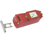 KM Safety Interlock Switch, Die Cast Metal, 3NC/1NO