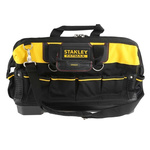 Stanley FatMax Fabric Holdall with Shoulder Strap 460mm x 280mm x 230mm