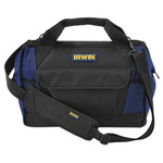 Irwin Fabric Tool Bag with Shoulder Strap 76.2mm x 457.2mm x 292.1mm