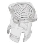 Keystone 8689 LED Holder for 5mm (T-1 3/4) Through-Hole LEDs