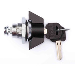 RS PRO Steel Spare Lock for use with RS PRO Tool Cabinets