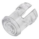 Visual SMB 200 CTP SMB 200 Series LED Holder for 3mm (T-1) Through-Hole LEDs