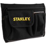 Stanley Tools 600 Denier Fabric, 3 Pocket Tool Belt Pouch