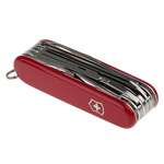 Swiss Army Knife Handyman Multitool, Stainless Steel, 91mm Closed Length, 155.0g