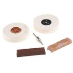 RS PRO 2x 115g Plastic Polishing Kit
