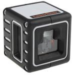 Laserliner CompactCube-Laser 3 Laser Level, 635nm Laser wavelength