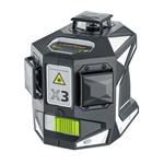 Laserliner Laser Level, 515nm Laser wavelength