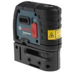 Bosch GPL 5 Laser Level, 635nm Laser wavelength