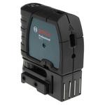 Bosch GPL 3 Laser Level, 635nm Laser wavelength