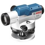 Bosch GOL 20 D + BT 160+GR 500 Optical Level, 20, IP54, GOL 20 D + BT 160+GR 500
