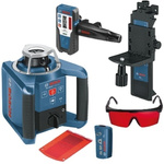 Bosch GRL300HV Laser Level, 635nm Laser wavelength