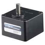 DKM Gearbox, 50:1 Gear Ratio