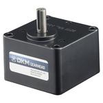 DKM Gearbox, 120:1 Gear Ratio