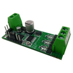 RS PRO Process Pump Controller for Brushless Micropump Pump, 12 → 30 V dc
