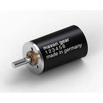 Maxon Planetary Gearbox, 370:1 Gear Ratio, 1.6 Nm Maximum Torque