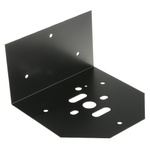 Moflash Right Angle Bracket for use with 250, 400, 401, 500, 501, 600 Beacon