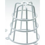 170mm High Bulb Cage for use with 125 Series