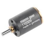 Maxon Planetary Gearbox, 16:1 Gear Ratio, 0.015 Nm Maximum Torque