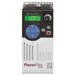 Allen Bradley Inverter Module, 3-Phase In, 400 V, 10.5 A PowerFlex 520