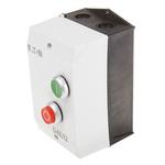 Eaton 0.75 kW DOL Starter, 400 V ac, 1 Phase, IP65