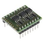 Maxon, DC Motor Controller, Voltage Control, 8 → 24 V dc, 3 A, Socket Mount