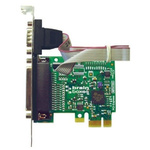 Brainboxes PX-475 Data Acquisition Multiplexer for FIFOS Receiver