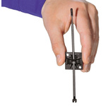 HellermannTyton Q50 Series, Nylon 66 Cable Tie Assemblies210mm x 4.7mm