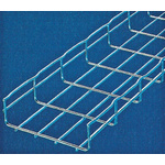 Cablofil International Wire, Electrogalvanised steel 3m x 100 mm x 54mm
