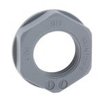 Lapp Grey Fibreglass PA Cable Gland Locknut, PG7 Thread, IP68