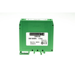 Roxburgh EMC DRF Series 6A 250 V ac 0 → 440Hz DIN Rail Power Line Filter, with Screw Terminals