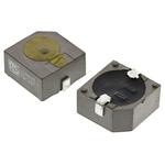 RS PRO 15V dc, Surface Mount Electromagnetic Buzzer, 85dB Continuous
