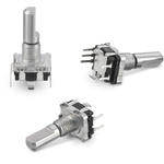 Mechanical Incremental Encoder Switch, 8