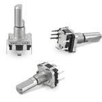 Mechanical Incremental Encoder Switch, 1