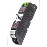 WJ Furse ESP D/TN Series 37.1 V Maximum Voltage Rating 5 kA, 20 kA Maximum Surge Current Twisted Pair Surge Protector,