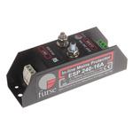 WJ Furse ESP 240 Series 280 V Maximum Voltage Rating 10kA Maximum Surge Current Low Current Mains Protector, DIN Rail