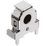 Alps Alpine 12 Pulse Incremental Mechanical Rotary Encoder with a 2 mm Hollow Shaft (Not Indexed)