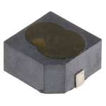 RS PRO 15V, Surface Mount Electromagnetic Buzzer, 85dB Continuous