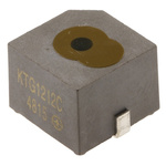 RS PRO 15V, Surface Mount Electromagnetic Buzzer, 90dB Continuous