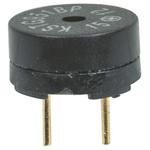 Kingstate 5V ac Electromagnetic Buzzer, 85dB