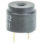 Kingstate 18V dc Electromagnetic Buzzer, 92dB