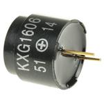 Kingstate 12V dc Electromagnetic Buzzer, 92dB